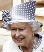 Elizabeth II Day 5, 2010