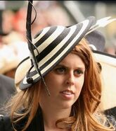 Princess Beatrice Day 3, 2009