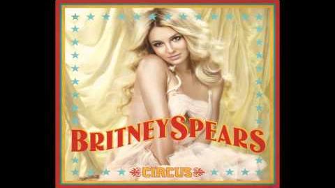 Britney Spears - Quicksand (Audio)
