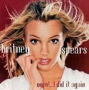 The Deluxe Edition of Oops I Did It Again