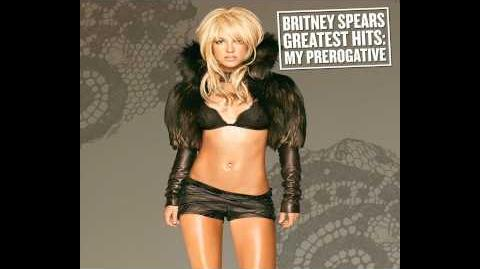 Britney Spears - My Prerogative (Audio)