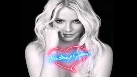 Britney Spears - It Should Be Easy (Audio)