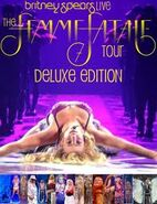 The Femme Fatale Tour DVD Deluxe Edition