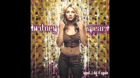Britney Spears - What U See (Is What U Get) (Audio)