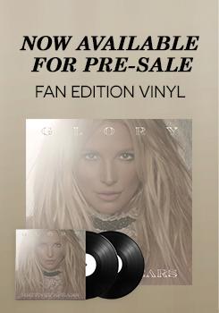 Vinyl Glory Presale