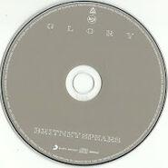 Glory CD Disc