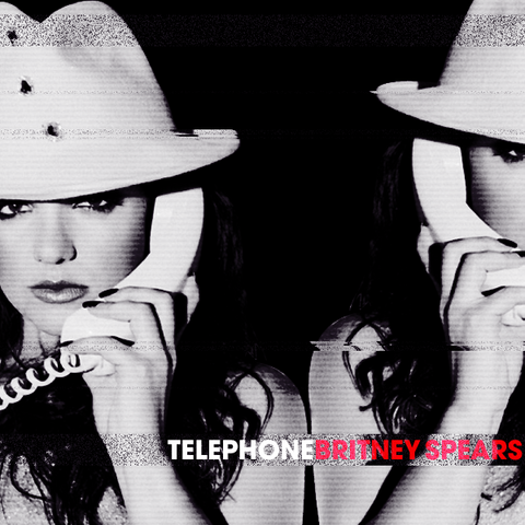 File:Telephone (Unofficial cover).png
