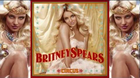 "Britney Spears - ""Turn It Up"" *Unreleased Leaked*"