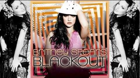 "Britney Spears - ""Sippin' On"" (Featuring A.C"
