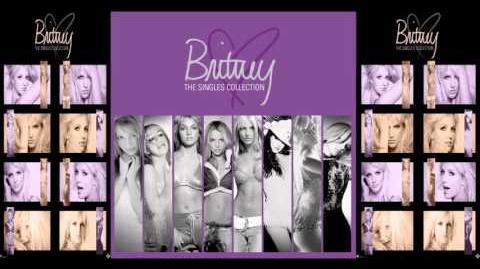 Britney Spears - 3 (Audio)