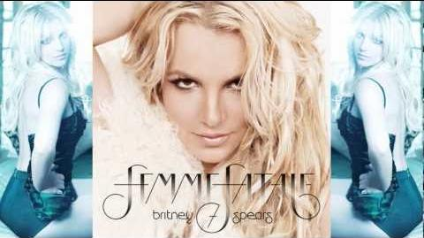 "Britney Spears - ""Sorry Adam"" *Unreleased Leaked*"