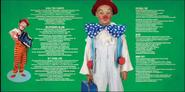 Circus Booklet 3