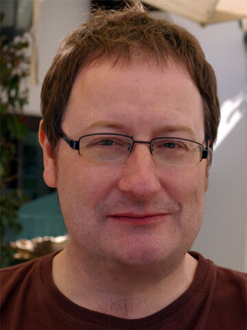Archivo:Chris Chibnall.jpg