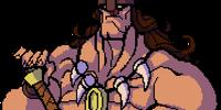 Bronan the Brobarian