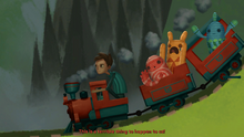 BrokenAge-OutOfControlTrain2