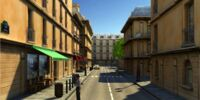Rue Prince