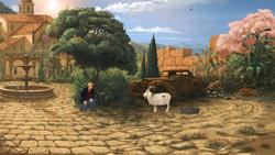Goat - George BS5
