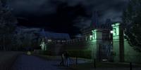 Susarro's Castle