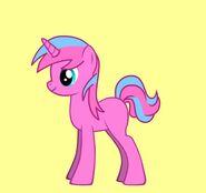 Nabby Pony