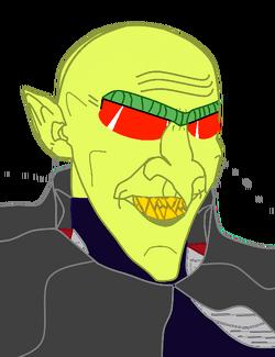 Malice Mask EG