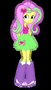 Mika Equestria Girls