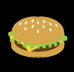 Cheeseburgercutiemark