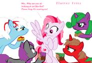 Flutter Fritz