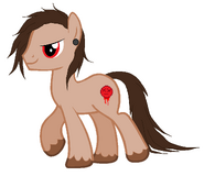 Guillotine Pony