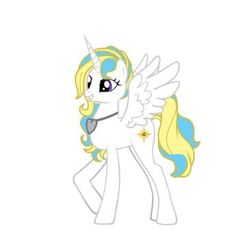 Princess Summersong v3 2