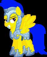 Crystal Cloud Spark Guard