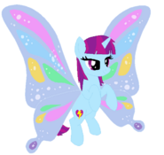 Mystery butterfly by berrypunchrules-d7j7g09