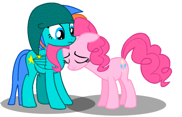 File:Chelly and pinkiepie.png