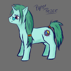 Paperpeace