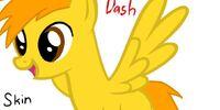 Raging Dash