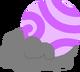 Pastel Candy Cloud's Cutie Mark