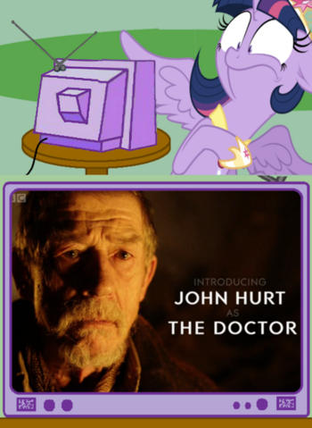 File:John Hurt as The Doctor.png