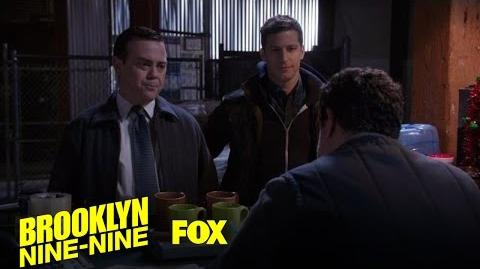 Boyle Brings The Macho Season 4 Ep