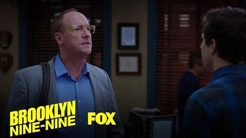 Jake Notices The Change In Detective Lohank Season 4 Ep. 4 BROOKLYN NINE-NINE