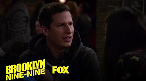 Jake And Amy Are Parents Of The Year! Season 4 Ep