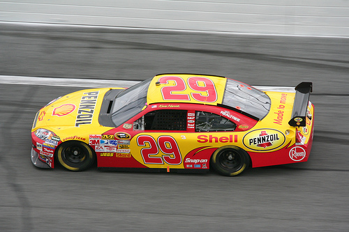 File:Kevin Harvick Shell Pennzoil Chevy Impala.jpg