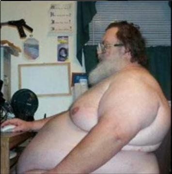 File:Naked-fat-man-at-computer.jpg