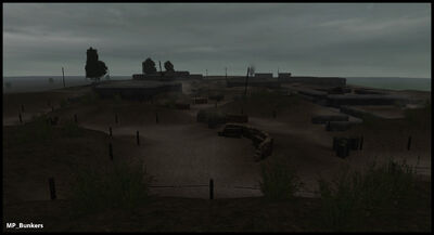 MP Bunkers 2