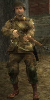 Sgt.Lewis