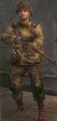 Pvt.Garnett