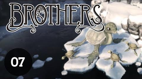 Brothers A Tale of Two Sons - Chapter 6