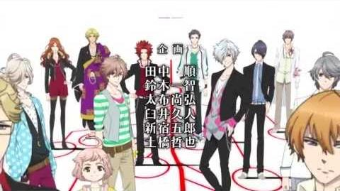 Brothers Conflict - Opening ~ Beloved x Survival-2