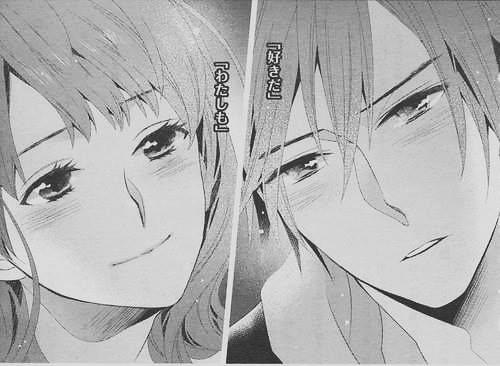 Brothers Conflict Season 2 Manga English - Azusa, Chiaki and Tsubaki - Brothers Conflict  Brothers conflict, Brothers conflict season 2 Manga Art Style