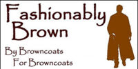 Fashionably Brown