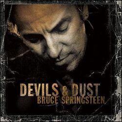 Bruce Springsteen - Devils & Dust