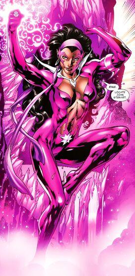 Fatality Star Sapphire